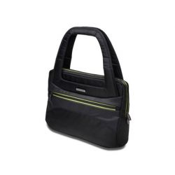"MALETIN KENSINGTON TRIPLE TREK TOTE PARA PORTATIL 14"" PARA ULTRABOOK NEGRO 110X365X460MM"