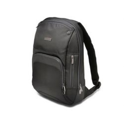 "MALETIN MOCHILA KENSINGTON TRIPLE TREK BACKPACK PARA PORTATIL 14"" PARA ULTRABOOK NEGRO 430X310X100 M"