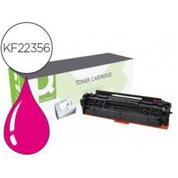 TONER COMPATIBLE Q-CONNECT SAMSUNG CLP360/365 CLX3300/3305 MAGENTA 1.500 PAG