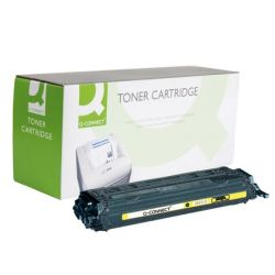 TONER Q-CONNECT COMPATIBLE BROTHER TN-230Y -1.400PAG-