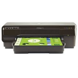 IMPRESORA HP OFFICEJET 7110 EPRINTER TINTA COLOR 15PPM NEGRO 8PPM COLOR 128MB USB 2.0 HI BANDEJA ENT