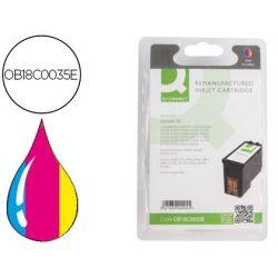 INK-JET Q-CONNECT COMPATIBLE LEXMARK Z800 845 1400 P900 4300 6200 6300 X255033003500 COLOR N35 450 P