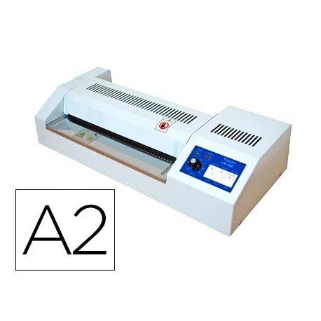 PLASTIFICADORA YOSAN LM460 PROFESIONAL DIN A2 ANCHO MAXIMO 460MM