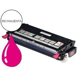 TONER DELL 3110CN MAGENTA - 4000 PAG