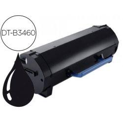 TONER DELL KFC B2360/B3460/3465 NEGRO -8.500 PAG-
