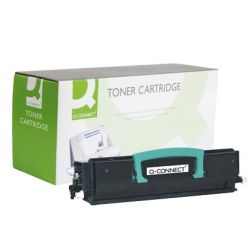 TONER Q-CONNECT COMPATIBLE DELL 1720 NEGRO -6.000 PAG-