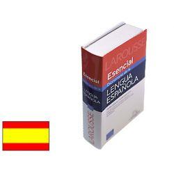 DICCIONARIO LAROUSSE ESENCIAL ESPA¾OL