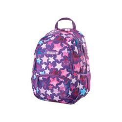 CARTERA ESCOLAR PELIKAN KIDS BACKPACK STARS 400X280X150 MM