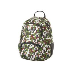 CARTERA ESCOLAR PELIKAN KIDS BACKPACK SAFARI 400X280X150 MM