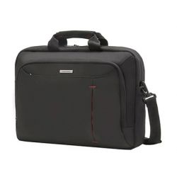 "MALETIN PARA PORTATIL SAMSONITE GUARDIT 16"" COLOR NEGRO 115X305X435 MM"