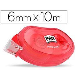 CORRECTOR PRITT ROLLER COMPACT 6 MM X 10 M