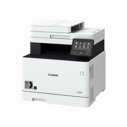 EQUIPO MULTIFUNCION CANON I-SENSYS MF732CDW 27 PPM NEGRO /27 PPM COLOR COPIADORA ESCANER IMPRESORA W