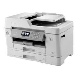 EQUIPO MULTIFUNCION BROTHER MFC-J6935 DW 22PPM NEGRO/20 PPM COLOR A3 COPIADORA DOBLE CARA ESCANER FA