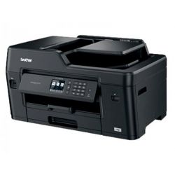 EQUIPO MULTIFUNCION BROTHER MFC-J6530DW 22 PPM / 20 PPM COPIADORA ESCANER FAX IMPRESORA INYECCION TI