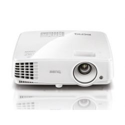 VIDEOPROYECTOR BENQ MW529 RESOLUCION 1280X800 WXGA 3300 LUMENES CONTRASTE 13000:1