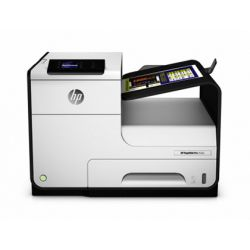 IMPRESORA HP PAGEWIDE PRO 452DW TINTA COLOR DUAL WIFI 40 PPM