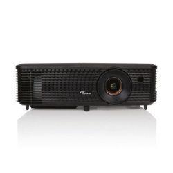 VIDEOPROYECTOR OPTOMA S321 RESOLUCION 800X600 SVGA 3D 3200 LUMENES CONTRASTE 22000:1