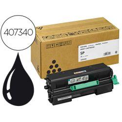 TONER RICOH AFICIO SP 3600 DN / 3600 SF / 3610 SDF NEGRO 6000 PAGINAS