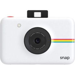 CAMARA DIGITAL POLAROID SNAP TOUCH 35MM 13 MPX GRABA VIDEO 720P INSTANTANEA PANTALLA LCD TACTIL DE 3