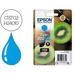 INK-JET EPSON 202 XL XP-6000 / XP-6005 / XP-6100 / XP-6105 CIAN 650 PAG