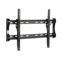 "SOPORTE PARED TV/MONITOR VIVANCO BTI 6060 HASTA 85"" INCLINABLE 12 SOPORTA HASTA 50 KG"