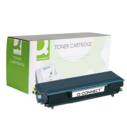 TONER Q-CONNECT COMPATIBLE BROTHER TN-3130 -3.500PAG-