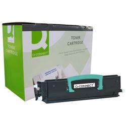 TONER COMPATIBLE Q-CONNECT LEXMARK 0E352H11E E250/350/352 -9.000PAG-