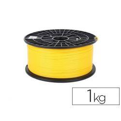 FILAMENTO 3D COLIDO GOLD PLA 1,75 MM 1 KG AMARILLO