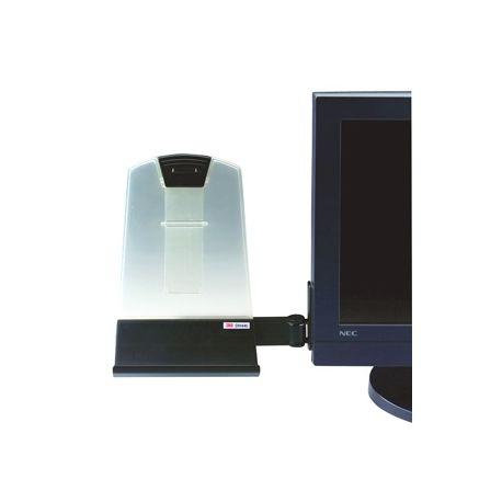ATRIL PARA MONITORES LCD Y CTR3M PARA DOCUMENTOS STANDARD TAMANO 25,5X8,1X29,3 CM DH445