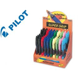BOLIGRAFO PILOT SUPER GRIP