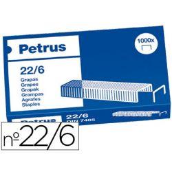 GRAPAS PETRUS N. 22/6 -CAJA DE 1000