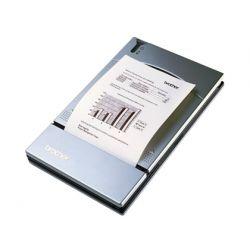 IMPRESORA BROTHER MW-140BT MOVIL TERMICA 4PPM 300PP A7 USB BLUETOOTH AZUL METALIZADO