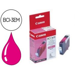 INK-JET CANON BCI-3EM BJC3000 6000 6100 6200 6500,S400 450 500 520 530 600 630 750 4500 6300 I550 85