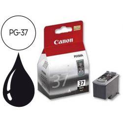 INK-JET CANON IP1800/2500 NEGRO PG-37