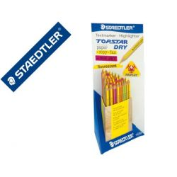 LAPIZ FLUORESCENTE STAEDTLER TOP STAR