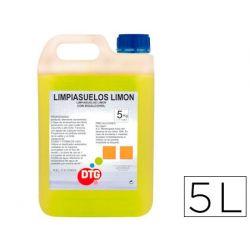 LIMPIASUELOS LIMON 5KGS