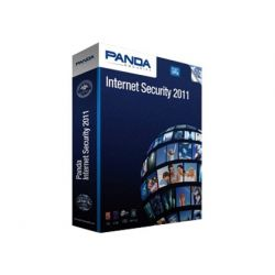 PANDA INTERNET SECURITY 2011 WINDOWS 7 COMPATIBLE -PARA 1 ORDENADOR-