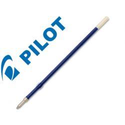 RECAMBIO BOLIGRAFO PILOT SUPER GRIP Y DR. GRIP AZUL