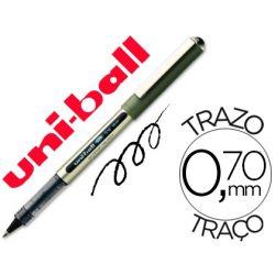 ROTULADOR UNI-BALL ROLLER UB-157 NEGRO 0,7 MM UNIDAD