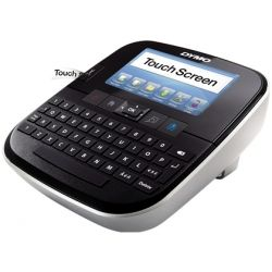 ROTULADORA DYMO ELECTRONICA LABELMANAGER LM-500TS