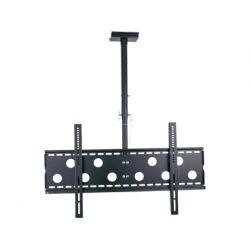 SOPORTE PAR TECHO TV/LCD 32 -60 INCLINACION 0?-20? 80KG EXTENSION 57 - 79 CM