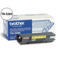 TONER BROTHER HL-5340/5350DN/ 5370DW DCP-8085DN MFC-8880DN/ 8890DW 7.000 PAG@5%-