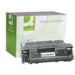TONER Q-CONNECT COMPATIBLE HP C8061X PARA LASERJET 4100 -10.000PAG-