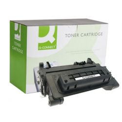TONER Q-CONNECT COMPATIBLE HP CC364A LASERJET 4015/4515 -10.000PAG-