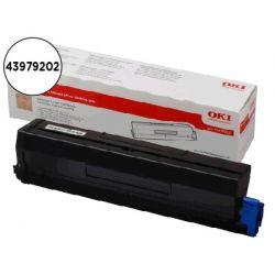 TONER OKI B430/440 MB460/MB470/MB480 NEGRO -7.000PAG-