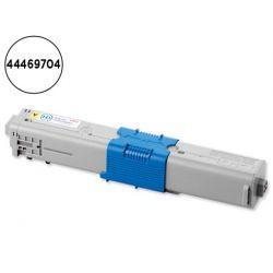 TONER OKI C300 C500 AMARILLO -2.000 PAG-