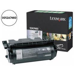 UNIDAD DE IMPRESION LEXMARK T630 -5000 PAG