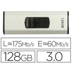 MEMORIA USB Q-CONNECT FLASH 128 GB 3.0