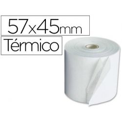 ROLO TERMICO 57X45X11MM 58 GRS