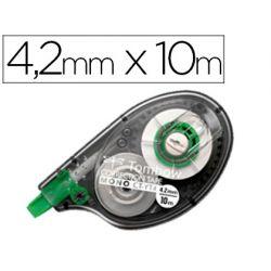 CORRECTOR TOMBOW CINTA 4,2 MM X 10 MT